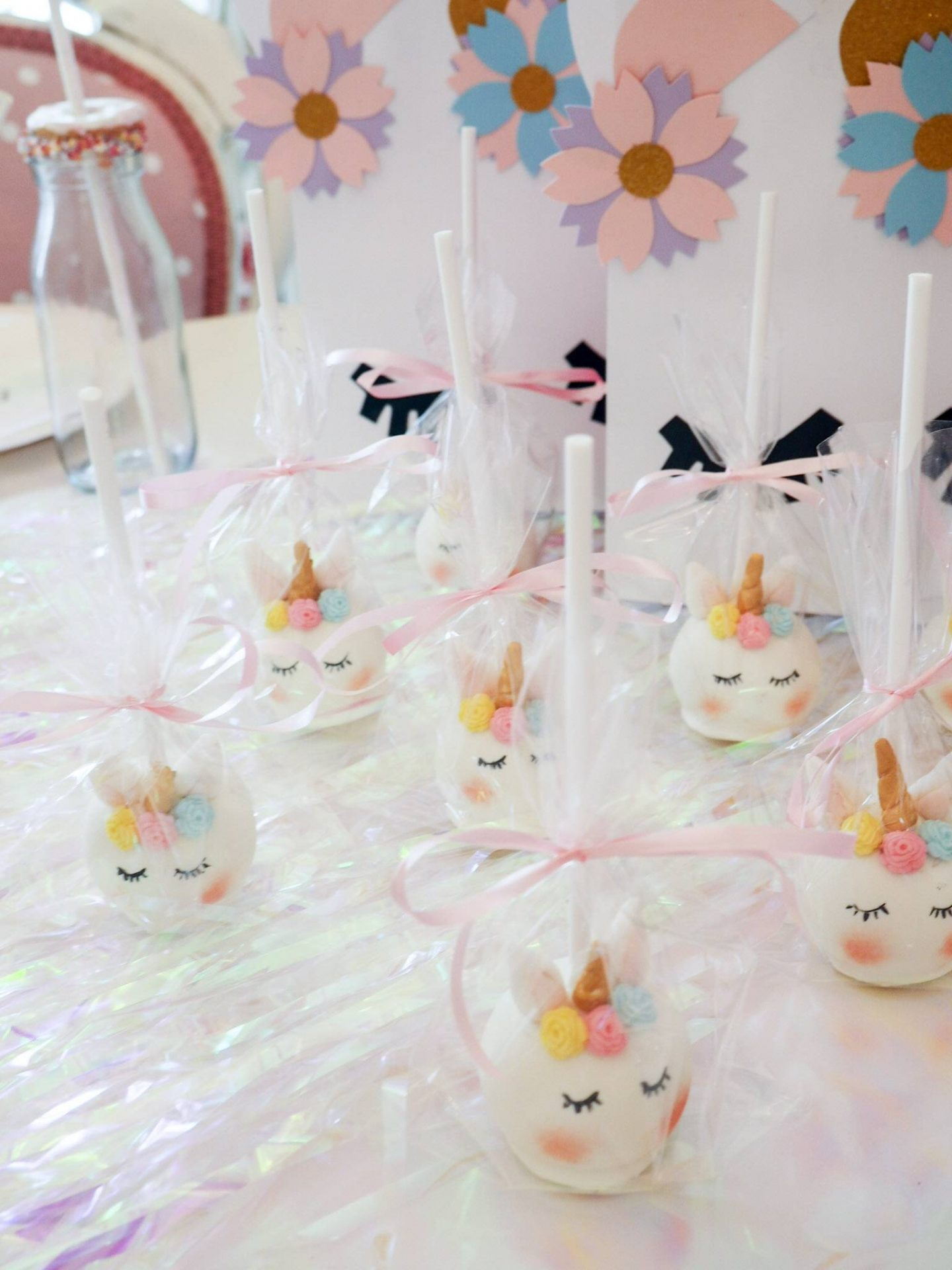 LIFESTYLE: Unicorn Pamper Party – The Chic Petite